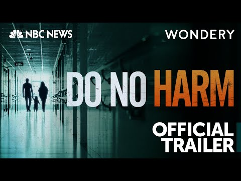 Download Do No Harm | Official Trailer