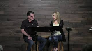 Building Our Lives On Love Pt8 - Simply Love | Robin and Terry Bench