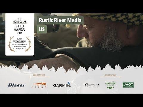 Hunting documentary Pakistan: the Monocular Hunting Video Awards 2017