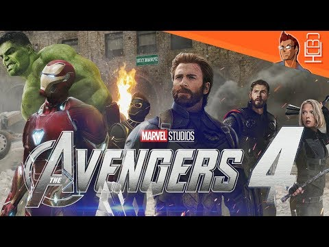 Avengers 4 is NOT About Time Travel Says new Rumors But something Else Entirely streaming vf