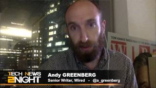 Tech News 2Night 188: Did Feds Hack Silk Road Without a Warrant?