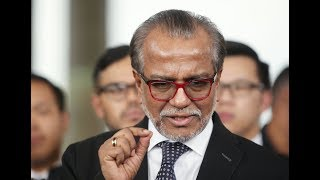 Muhammad Shafee: It's a 'fixed' case but I'll win with an independent judge