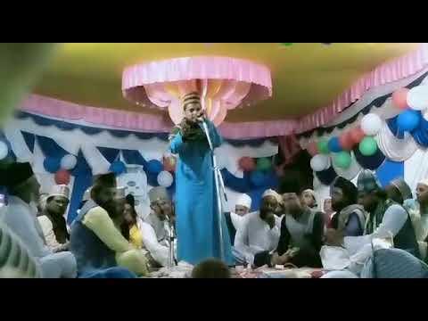 Mubarak Hussain Mubarak ki awaz mein bahut Hi Pyara Naat Sharif