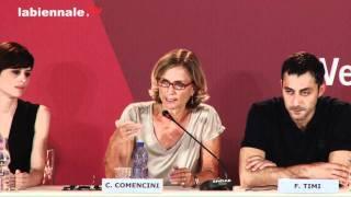 Quando la notte - Cristina Comencini - director -
