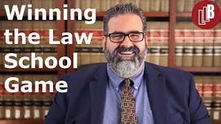 Winning the Law School Game