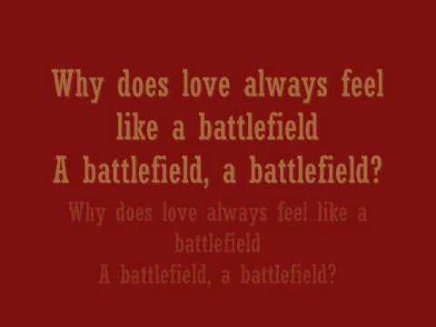 Jordin Sparks & Avalon High - Battlefield