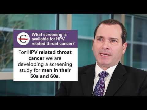 Poliklinika Harni - HPV infekcija