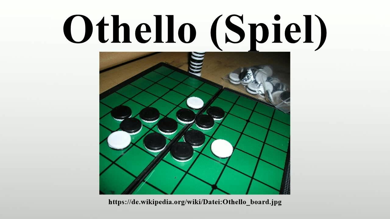 Othello Spiel