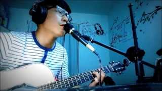David Tao(陶喆)- 一念之間(covered by 毛毛)