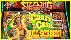 🔥AWESOME MAX BET SESSION on SIZZLING PHOENIX🦅BONUS AFTER BONUS!