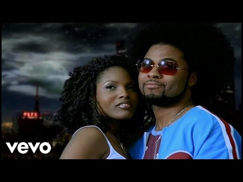 Musiq - Girl Next Door ft. Ayana