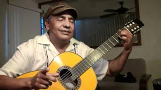 POR ISSO CORRO DEMAIS-ROBERTO CARLOS version español (cover)