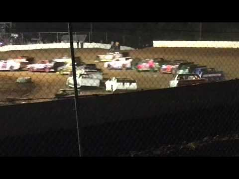 #42 Michael Sojourner SS Feature at Whynot