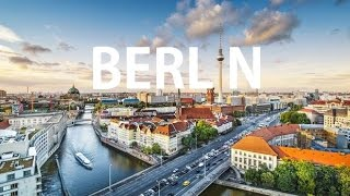 GoPro: Bike ride through Berlin in 360°