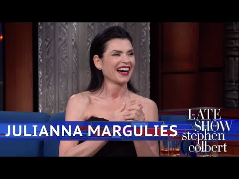 Julianna Margulies: Stop Denying Science