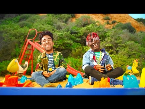 KYLE - iSpy (feat. Lil Yachty) [Official Music...