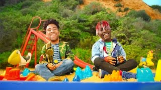 Video KYLE - iSpy (feat. Lil Yachty) [Official Music Video] download MP3, 3GP, MP4, WEBM, AVI, FLV September 2017