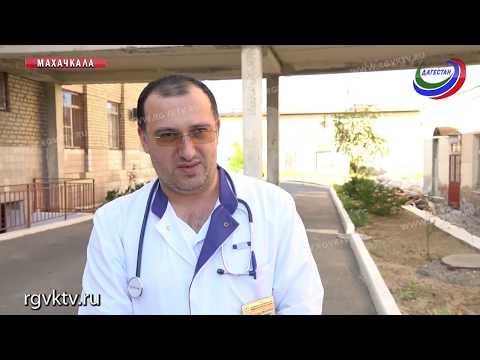 Опасная инфекция! В Дагестане выросло число заболевших корью