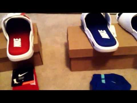 031bb2934bc82a NIKE Outlet Haul -