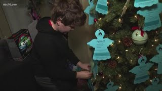 Children's Receiving Home of Sacramento looking for holiday volunteers, gifts for teens