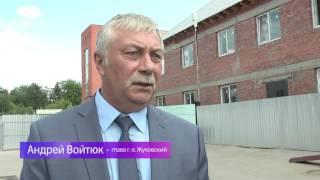 Перенос техосмотра в Жуковском стал причиной спора(, 2016-06-23T16:01:14.000Z)