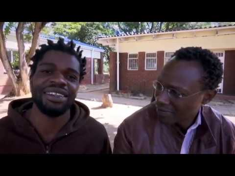 STATE OF MIND    A Mental Health Film From Zimbabwe