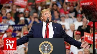 Trump launches 2020 reelection campaign with rally in Orlando