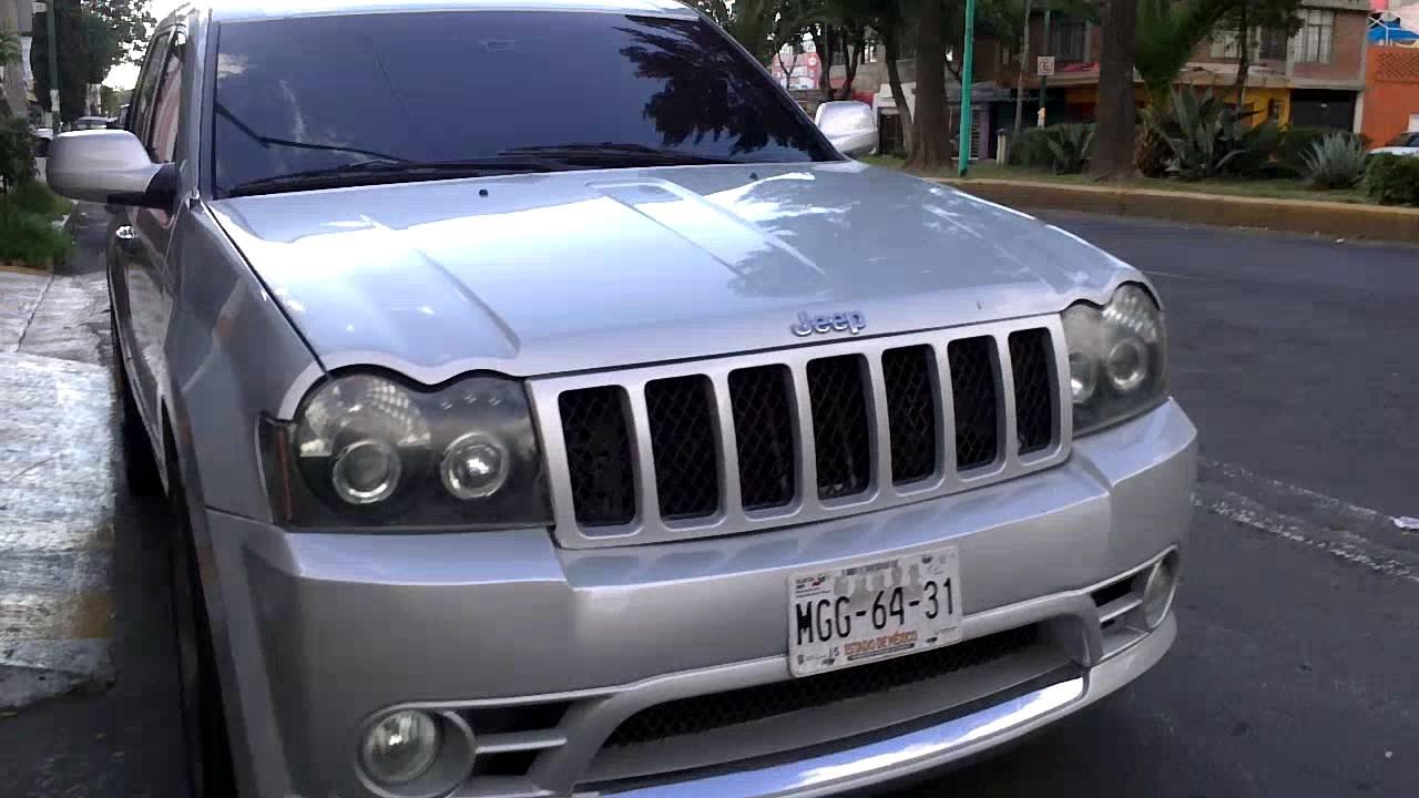 2005 srt8