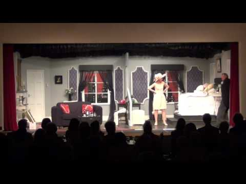 Rotherfield Players Plaza Suite Act 3 - May 2016
