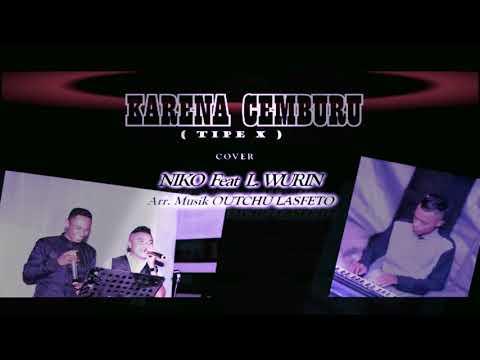 LAGU DANSA TERBARU 2019 NIKO ( Brekele Team )  Feat  L. WURIN ( Alvares Group )