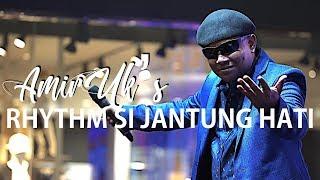 Download Mp3 Amir Uk's - Rhythm Si Jantung Hati I Jelajah Suria 2019 Ipoh