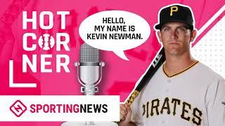 Hot Corner Fantasy Baseball Podcast: Episode 112