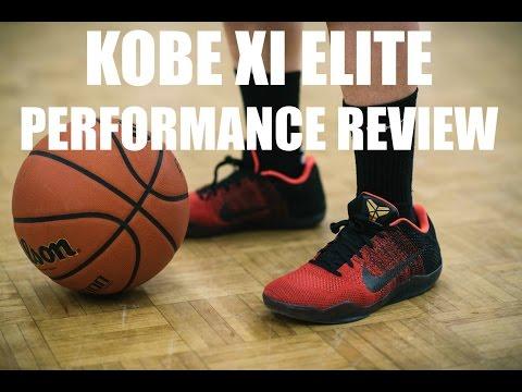 kobe-xi-11-elite-performance-review