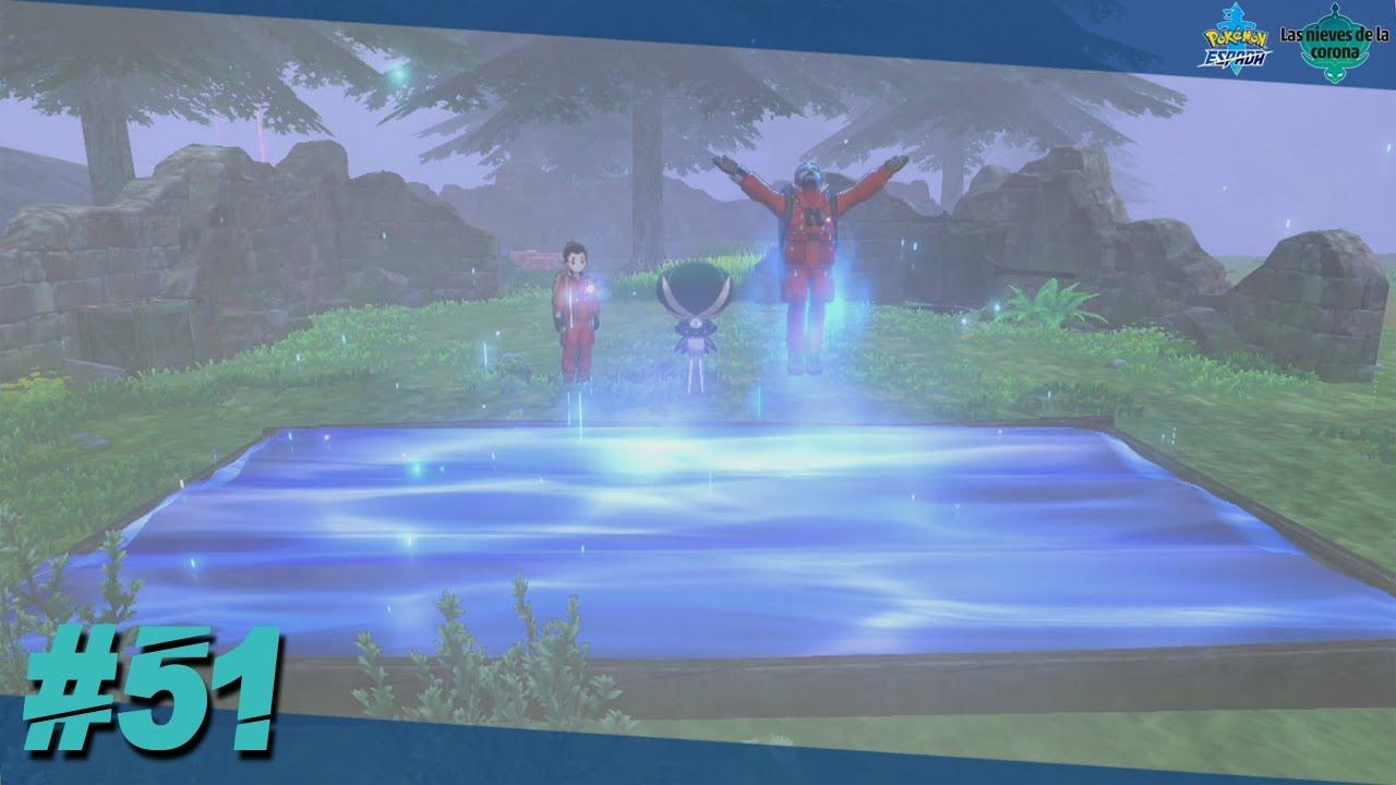 Pokemon Espada Las Nieves De La Corona Walkthrough La Zanahoria Oscura 51 Youtube No puede ser cultivada ni conseguida en ningún otro lugar, salvo por intercambio. pokemon espada las nieves de la corona walkthrough la zanahoria oscura 51