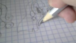 Как научиться рисовать добрую и злую сторану фей винкс(На злой старане будет билл шифр из гравити фолз., 2016-06-26T19:16:59.000Z)