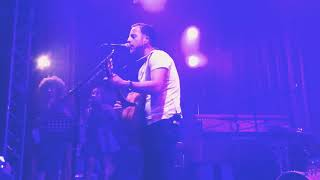 James Morrison - Feels Like The First Time - Lido Berlin - 21/02/2019