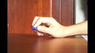 Обучающий видеоурок по Pen tapping (пин бокс) #2