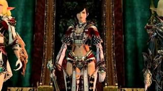Lineage II Goddess of Destruction Official Trailer