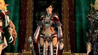Lineage II Goddess Of Destruction Official Trailer
