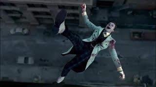 Jerome's Death! | Gotham | S04 E18