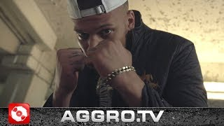 KING EAZY - VAN DAMME (OFFICIAL 4K VERSION AGGROTV)