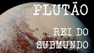 Astrolab | Plutão
