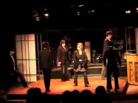 lodestone's 2006 The Mikado Project - Gentlemen of Japan to A Wandering Minst