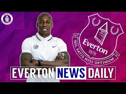 Everton linked with defender in Spain