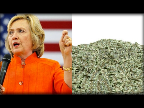 NOOO! AMERICA'S WORST NIGHTMARE CONFIRMED AS HILLARY MAKES SHOCKING ANNOUNCEMENT