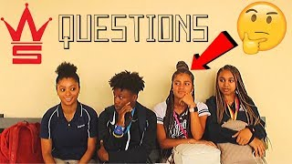 WSHH Questions: Ep 2 | High School Edition (Must Watch😂)