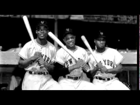 Willie Mays - Biography