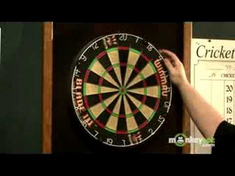 Equipment Needed For Playing Darts