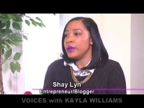 Voices with Kayla Williams -  2/8/2014
