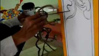 Quái dị Gặp người đàn ông có bộ móng dài nhất thế giới ở Nam Định